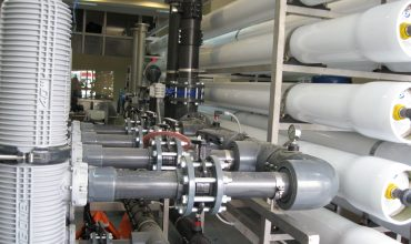 Sea Water Treatment Systems