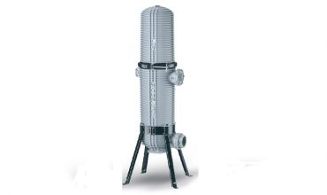 Filter Housing and Filters