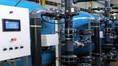 Gri Su ve Filtrasyon Sistemleri – Lykia World Hotel – Fethiye – Muğla